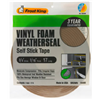 Thermwell V449BH 3/4x3/16 BRN Foam Tape