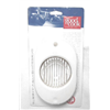 Bradshaw International 13545 Plas/SS Egg Slicer, Pack of 4
