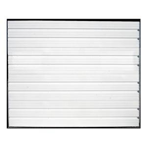 AMERICAN GARAGE DOOR Dock Door, Steel, H 10 Ft x W 7 Ft 10 In at Sears.com