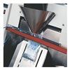 Elkay KF1218MDW Lay Flat Poly Bag, LDPE, 18InL, 12InW, PK500