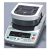 A&amp;D Weighing MS-70 Moisture Analyzer, SS Platform, 71g Cap.