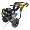 Dewalt DXPW60604 Cold Water Pressure Washer, 3800 PSI