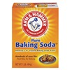 Arm And Hammer CDC 33200-84104 Baking Soda, 16 oz, PK 24