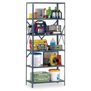 Edsal 36X18  5 SHELFS