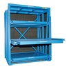 Proper Storage Systems SI25K60X363 Roll Out Shelving, 3 Shelf, 60x36x88 in. H