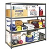 Approved Vendor 7Y252 Bulk Storage Rack, Steel, 84x60x36 In, Gray