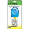 Hy-Ko Prod Co KC166 Push Button Key Light
