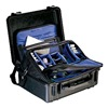 Pelican 1600 Protective Case, Black, 24.25x19.43x8.68In