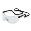 Sperian 11150400 Safety Glasses, Clear, Scratch-Resistant