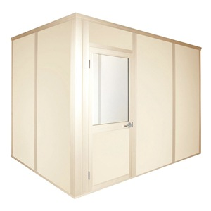 Porta-King VK1DW-BCM 8'x12' 3-Wall
