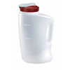 Rubbermaid 1776502 GAL Storage Pitcher