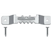 Ook/Impex Systems Group 50202 3PC SM ZN Tooth Hanger