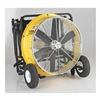 Approved Vendor EB-21-VSG PPV Fan, Electric, 20-3/4 In. W