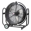 Dayton 10R360 Orbital Air Circulator, Mobile, 24 In