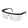 3M 14347 Safety Glasses, Clear, Antfg, Scrtch-Rsstnt