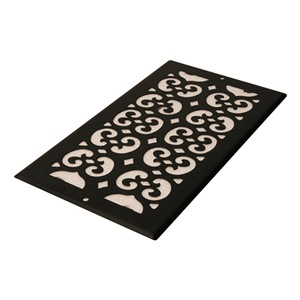 Decor Grates ST612R