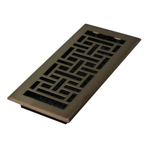 Decor Grates AJH410-RB