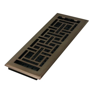 Decor Grates AJH412-RB