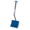 Arctic Blast 1638900 Snow Shovel, Alum, 18 In W, 14.5 In H