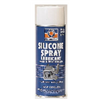 Permatex 80070 10-1/4OZ Silicone Spray