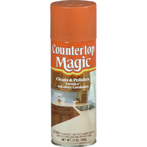 Magic American Corp FM44 13 OZ Countertop Magic Cleaner Be the first ...