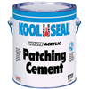 Kst Coating 61-220-1 .9 GAL WHT Roof Patch