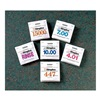 Oakton WD-35653-00 Electrode Rinse Solution, 20 mL, Pk 20
