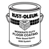 Rust-Oleum 6010 Paint and Activator, Clear, Epoxy