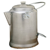American Recreation Products, Inc 50070 9C ALU Camp Coffee Pot