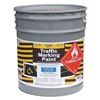 Rae 7300-05 Marking Paint, Yellow, 5 gal.