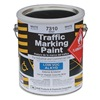 Rae 7310-01 Marking Paint, White, 1 gal.