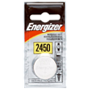 Eveready Battery Co ECR2450BP EVER 3V Lith Battery