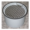 Nilfisk 01726400 Carbon Filter, Dry Pick Up
