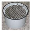 Nilfisk 01726400 Carbon Filter, Dry Pick Up