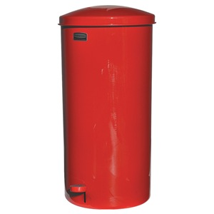 Rubbermaid ST5E GL RED