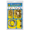 Ook/Impex Systems Group 59204 50PC Pic Hang Kit ASSTD
