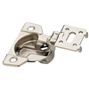 Brainerd Mfg Co/Liberty Hdw HN0042V-NP-C 2PK NI Face Frame Hinge
