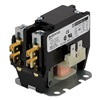 Square D 8910DP41V02 DP Compact Contactor, 120VAC, 40A, Open, 1P