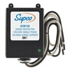 Supco SCM150 Surge Protector, 120-240V, 150, 000 Amps