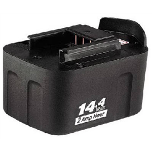 Porter Cable 8723 14.4V Nickel Cadmium Battery Be the first to write a