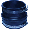 "Fernco Inc. P1059-44 4"" Flexible Coupling"