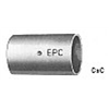 "Elkhart Products 80001 10 PK 1/2"" SWT Coupling"
