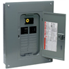 Square D By Schneider Electric QO120M100C 100A Break Load Center