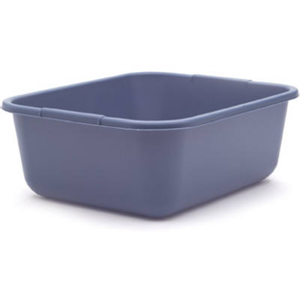 Rubbermaid 2951-00 BMIST 11.5QT Blue Mist Dish Pan Be the first to