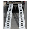 B/A Products Co. R-M12120H-1 Tailgate Ramp, Hinged, PR