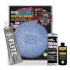 Flitz Premium Polishing Products FI 31510 Fire Truck Care Kit