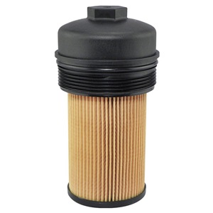 Baldwin Filters Air Filter, Element w/Lid, 7 11/16 In. H at Sears.com