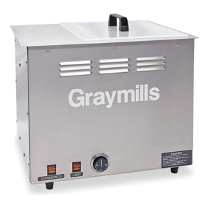 Graymills BTU-17