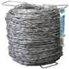 Midwest Air Technologies 317821A 2PT 12-1/2GA Barb Wire, Pack of 8
