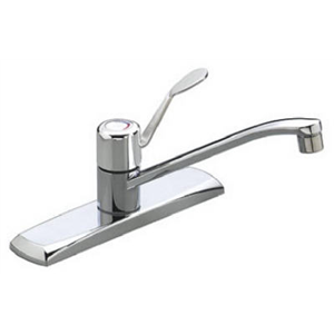 Moen Faucet Handle Repair Kit Pictures to pin on Pinterest